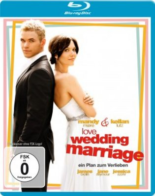 Love, Wedding, Marriage movie poster (2010) poster MOV_24e7152b