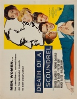 Death of a Scoundrel movie poster (1956) picture MOV_24e745a7