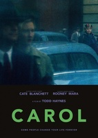 Carol movie poster (2015) picture MOV_24e834f3