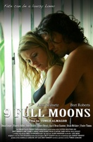 9 Full Moons movie poster (2013) picture MOV_24e96d05