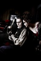 Sweeney Todd: The Demon Barber of Fleet Street movie poster (2007) picture MOV_24ebe03b
