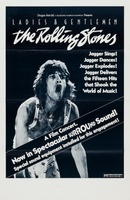 Ladies and Gentlemen: The Rolling Stones movie poster (1973) picture MOV_24ef7caf