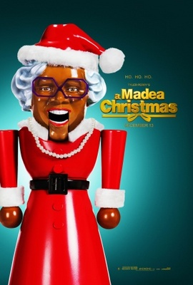 A Madea Christmas movie poster (2013) poster MOV_24f3040a