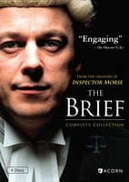 The Brief movie poster (2004) picture MOV_24f59aea