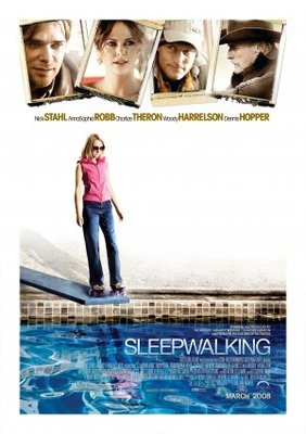 Sleepwalking movie poster (2008) poster MOV_24f65524