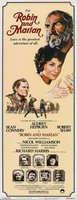 Robin and Marian movie poster (1976) picture MOV_24f7b205