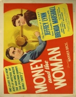 Money and the Woman movie poster (1940) picture MOV_24f7fb62