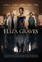 Eliza Graves movie poster (2014) picture MOV_24f9711f