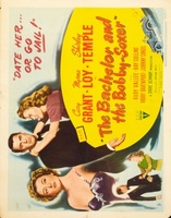 The Bachelor and the Bobby-Soxer movie poster (1947) picture MOV_24faa129