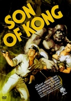 The Son of Kong movie poster (1933) picture MOV_24fcf29d