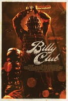 Billy Club movie poster (2012) picture MOV_24fd6046