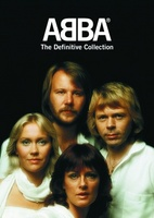 ABBA: The Definitive Collection movie poster (2002) picture MOV_24fd8ea7
