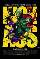 Kick-Ass movie poster (2010) picture MOV_24fdd731