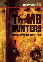 Real Tomb Hunters: Snakes, Curses and Booby Traps movie poster (2006) picture MOV_24fe46a9