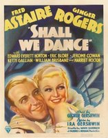 Shall We Dance movie poster (1937) picture MOV_2500b531