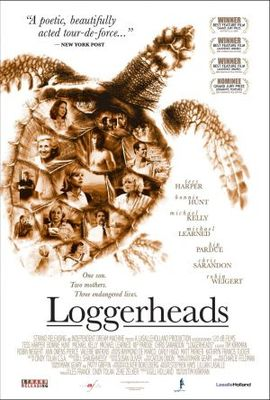 Loggerheads movie poster (2005) poster MOV_250c0799
