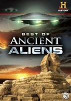 Ancient Aliens movie poster (2009) picture MOV_250f3a40
