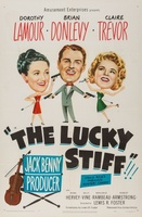 The Lucky Stiff movie poster (1949) picture MOV_25110e64