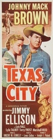 Texas City movie poster (1952) picture MOV_25113afe