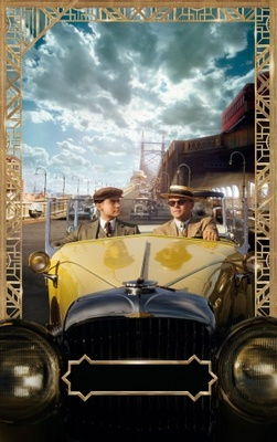 The Great Gatsby movie poster (2012) poster MOV_2511b75d