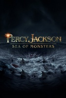 Percy Jackson: Sea of Monsters movie poster (2013) picture MOV_25123d99