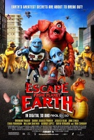 Escape from Planet Earth movie poster (2013) picture MOV_2517ee37
