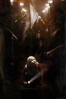 Silent Hill: Revelation 3D movie poster (2012) picture MOV_2518a7d1