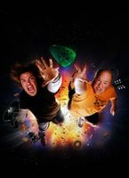 Tenacious D in 'The Pick of Destiny' movie poster (2006) picture MOV_251971db
