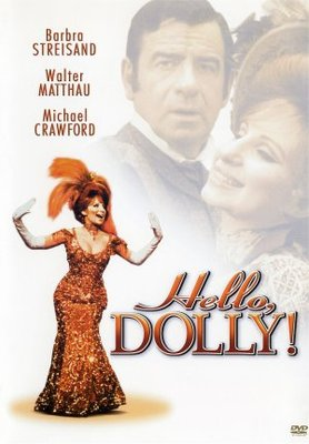 hello dolly movie poster 1969 poster buy hello dolly