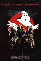 Ghost Busters movie poster (1984) picture MOV_251b674f