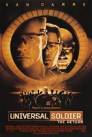 Universal Soldier 2 movie poster (1999) picture MOV_251f9c51