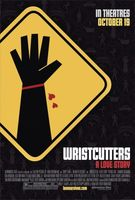 Wristcutters: A Love Story movie poster (2006) picture MOV_25222026