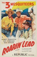 Roarin' Lead movie poster (1936) picture MOV_25254261