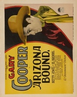 Arizona Bound movie poster (1927) picture MOV_25278899