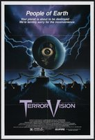TerrorVision movie poster (1986) picture MOV_2527a2eb