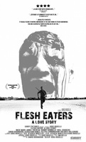 Flesh Eaters: A Love Story movie poster (2012) picture MOV_252e89d7