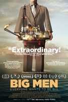 Big Men movie poster (2013) picture MOV_252f008b