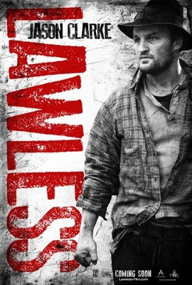 Lawless movie poster (2010) poster MOV_2534ebd4