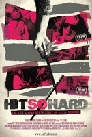 Hit So Hard movie poster (2011) picture MOV_2537e773