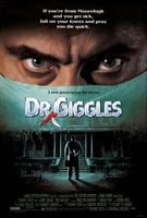 Dr. Giggles movie poster (1992) picture MOV_2538ce37