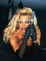 Barb Wire movie poster (1996) picture MOV_2539d1ba