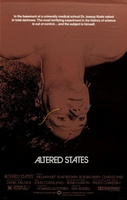 Altered States movie poster (1980) picture MOV_253b828c