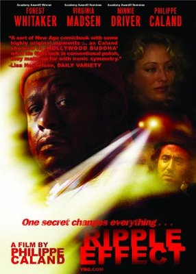 Ripple Effect movie poster (2008) poster MOV_253d5f2f