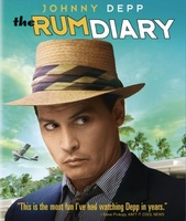 The Rum Diary movie poster (2011) picture MOV_253fd1fe