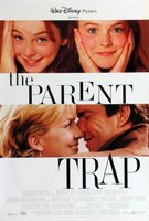 The Parent Trap movie poster (1998) picture MOV_25418bb4