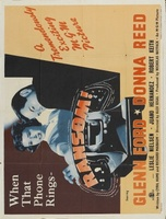 Ransom! movie poster (1956) picture MOV_2543cfb3
