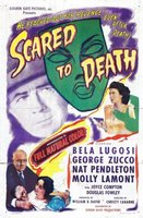 Scared to Death movie poster (1947) picture MOV_2548007c