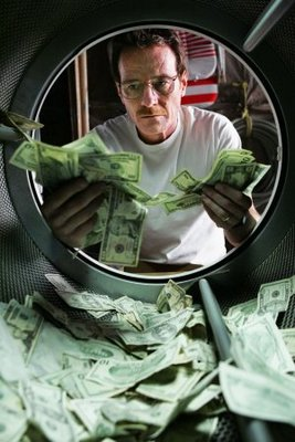Breaking Bad movie poster (2008) poster MOV_2549a8ab