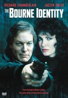 The Bourne Identity movie poster (1988) picture MOV_25517270