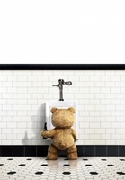 Ted movie poster (2012) picture MOV_3e20b7bb